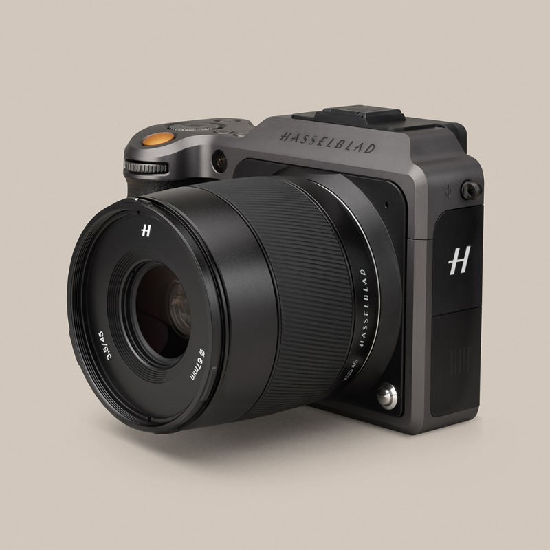[Hasselblad] X1D II 50c Body